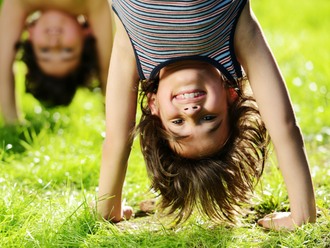 The power of reading for children's mental health