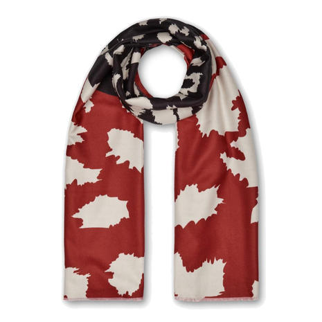 Nookie soft cloud scarf, £52