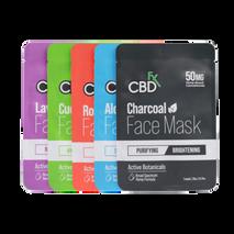 CBD Face Mask – 5 Variations