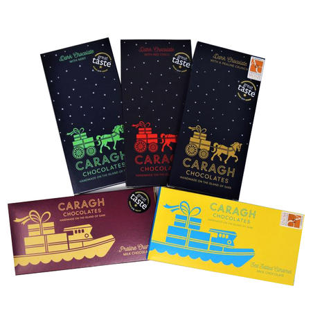 Chocolate bar bundles, £25.99