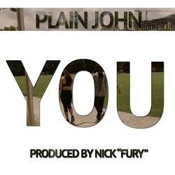 Nick Fury YOU