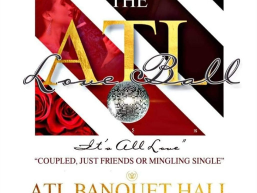 Reserve your space at the ATL Love Ball!