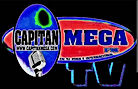 Capitan Mega TV logo black backg.jpg