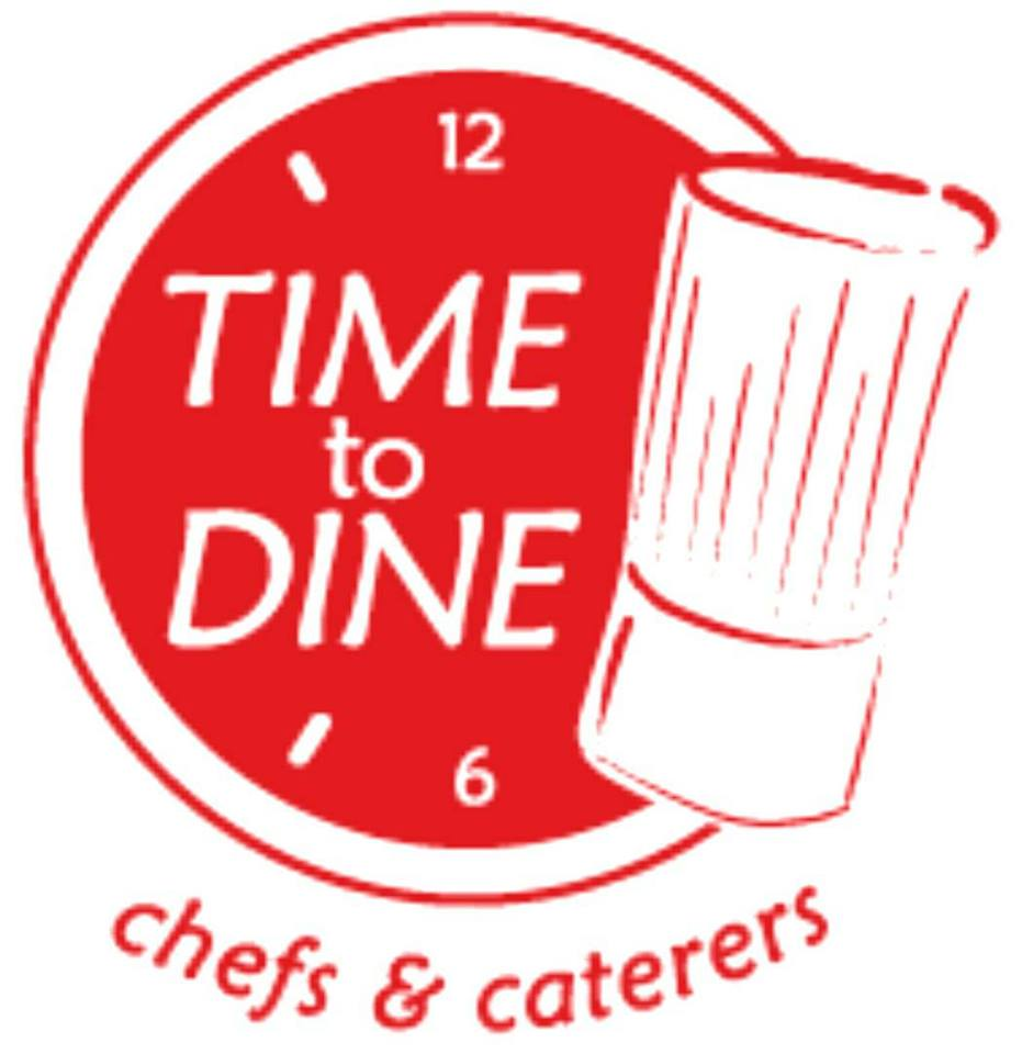 Time To Dine Caterers & Chefs