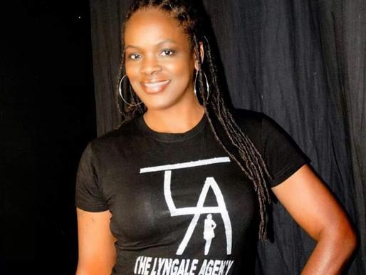 "ATL's Hottest Awards Association wishes Ms ATL's Hottest Alum ""Tina Bridges"" a Happy Birthday"