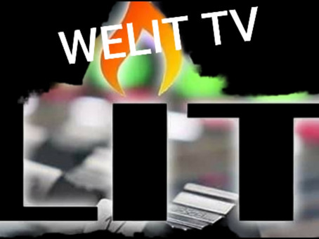 Welcome WELITTV to the PassKeyTV Network