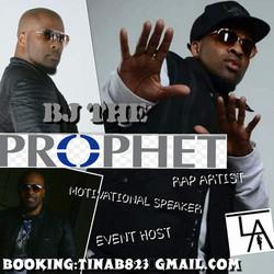 BJ The Prophet