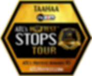 10stops TOUR gold edge.png
