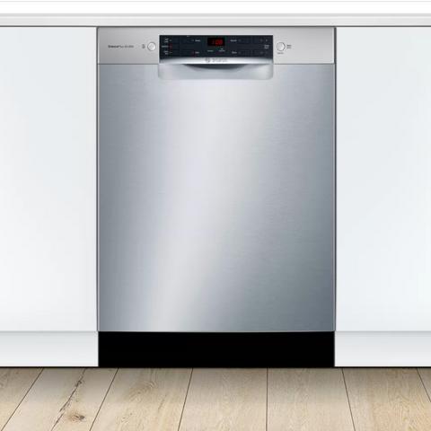 300 Series Dishwasher