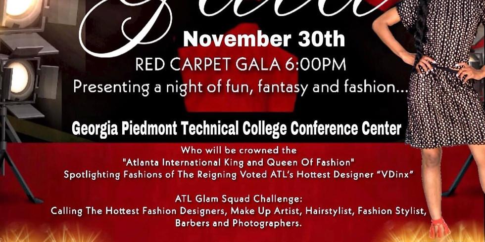 Atlanta International Fashion Gala