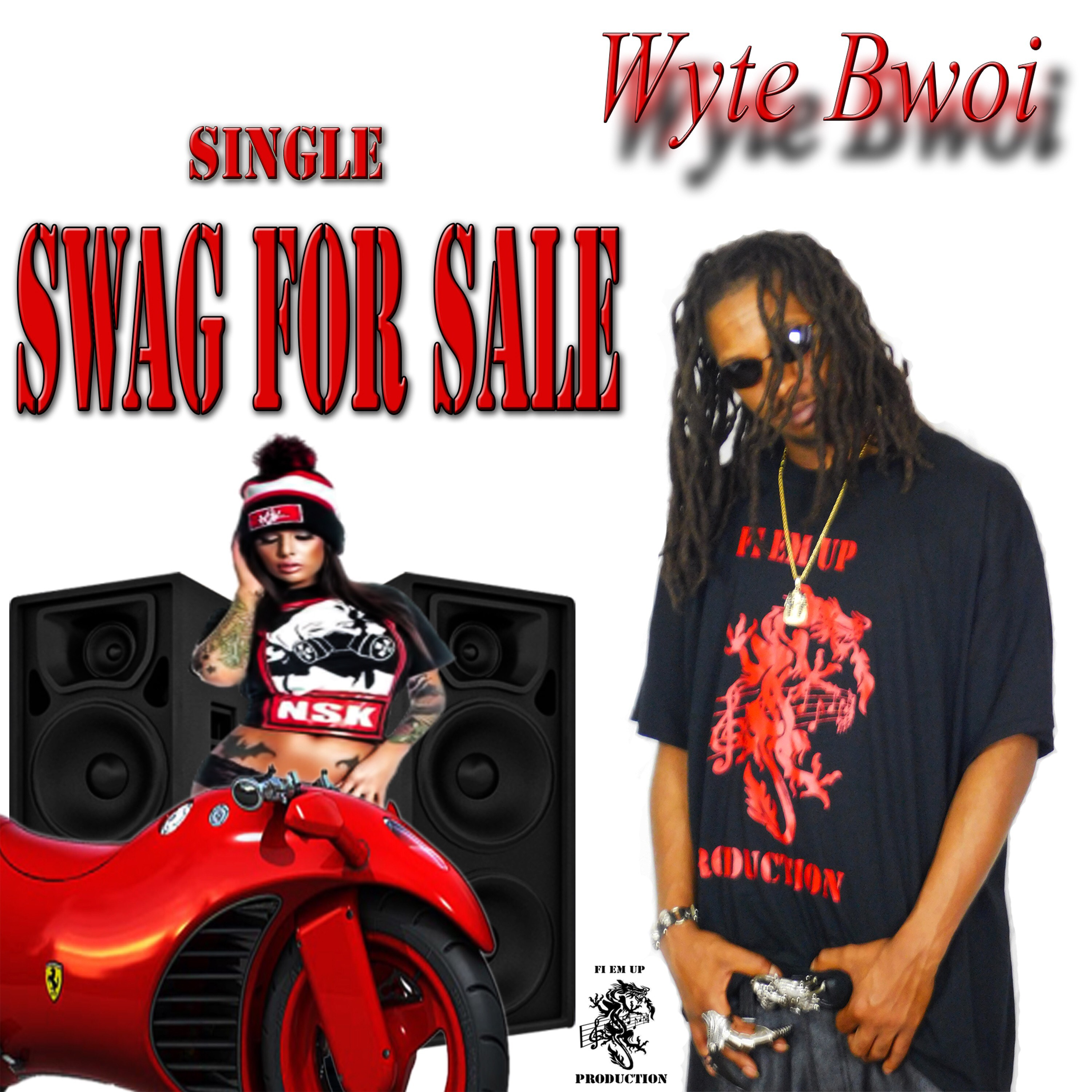 Swag For Sale