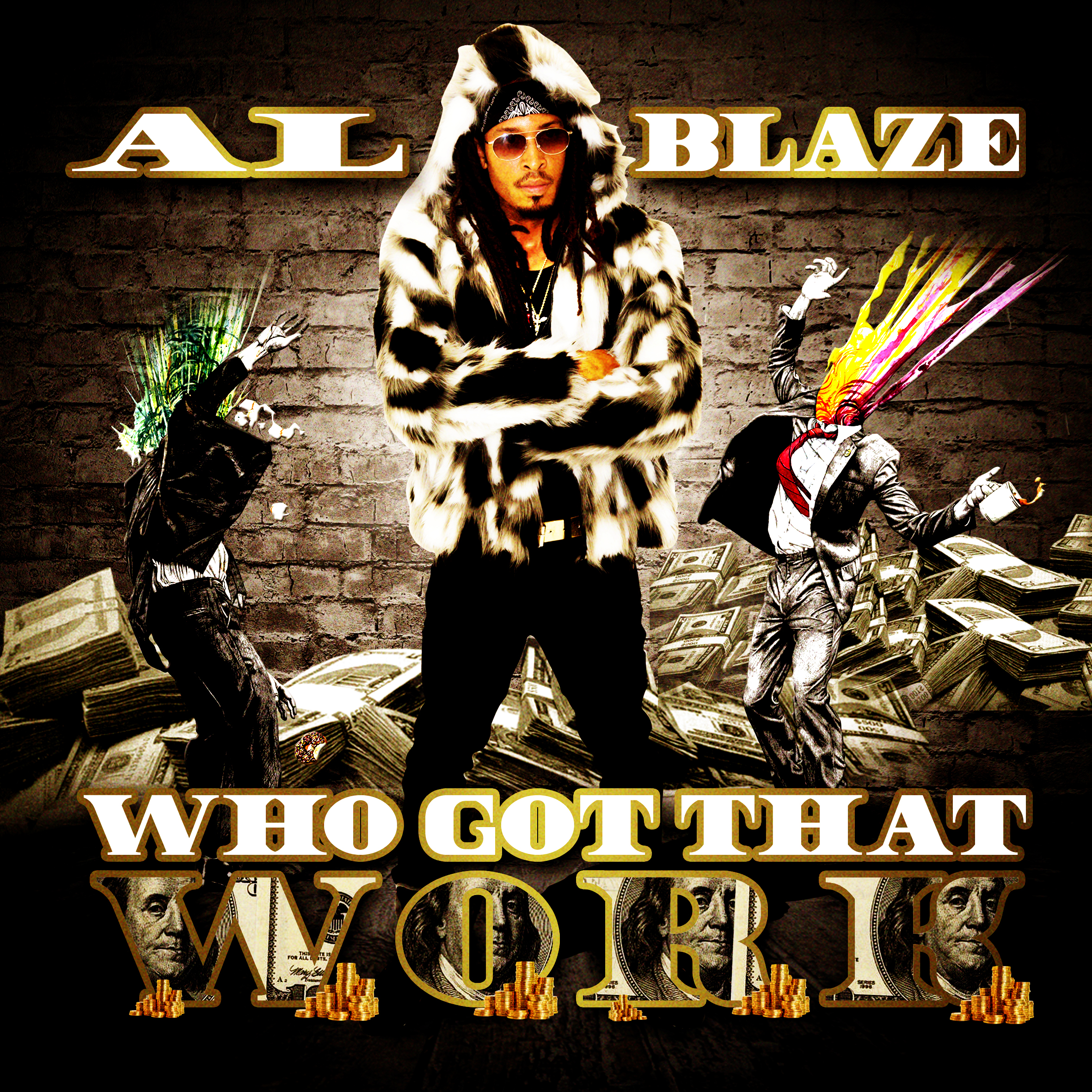 Sir AlBlaze Mixtape