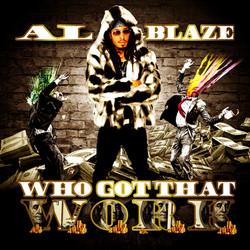 Sir AlBlaze Mixtape