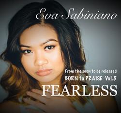 Fearless: Eve Saviniano