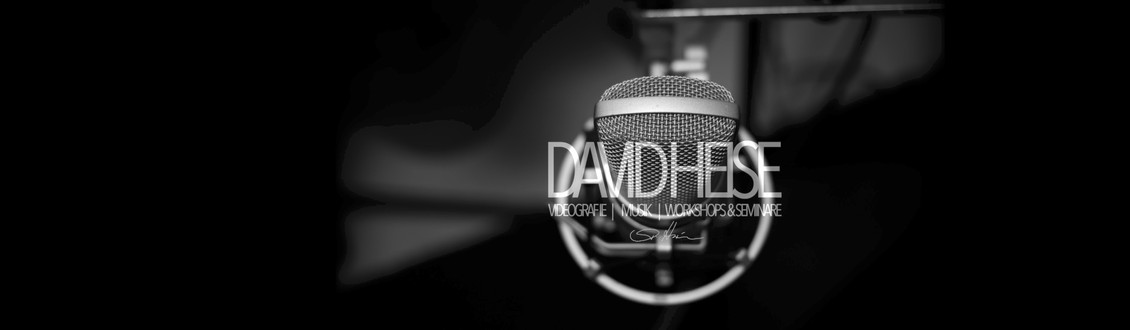www.DAVID HEISE.de | FILMMUSIK