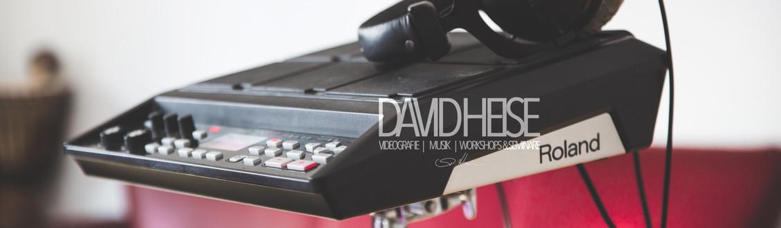 www.DAVID HEISE.de | DISCOGRAFIE