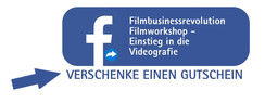Gutschein Foto Video Workshop David Heise