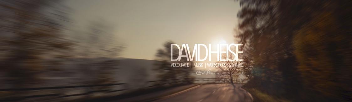 www.DAVID HEISE.de   ENTREPRENEUR
