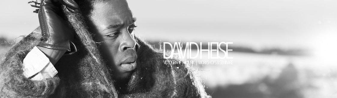 www.DAVID HEISE.de   FILME