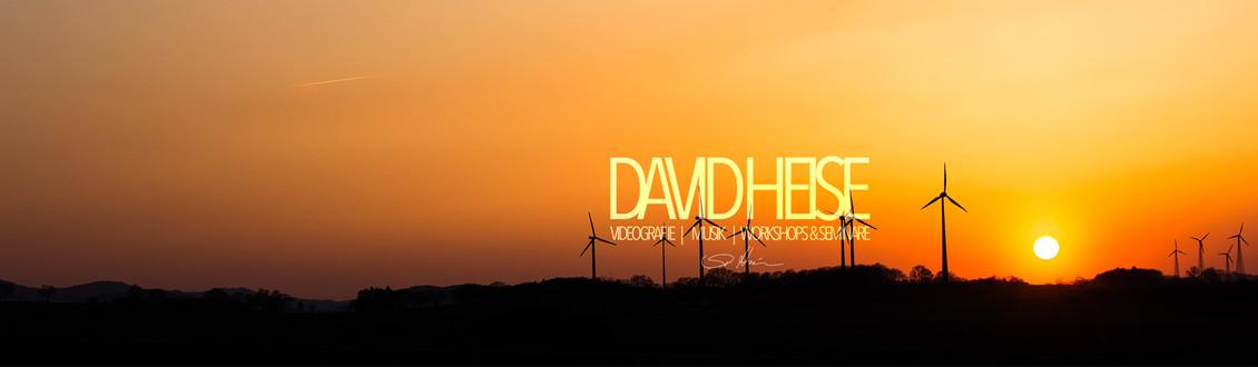 www.DAVID HEISE.de | Geld verdienen - Filme planen