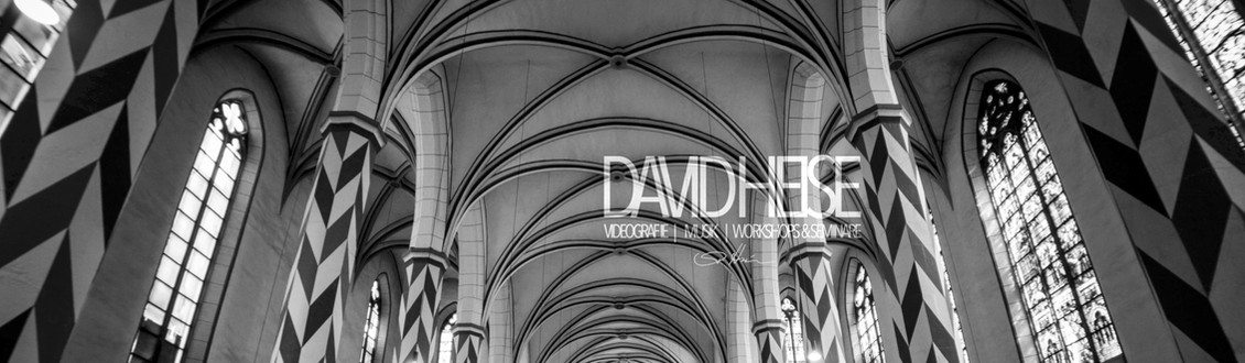 www.DAVID HEISE.de | SEMINAR EUROPE