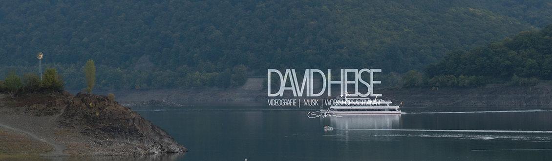 www.DAVID HEISE.de | IMPRESSUM