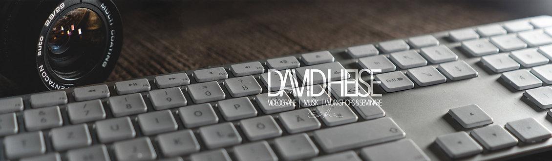 www.DAVID HEISE.de | individueller Workshop - komme gezielt weiter