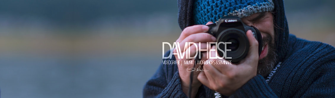 www.DAVID HEISE.de | BLOG
