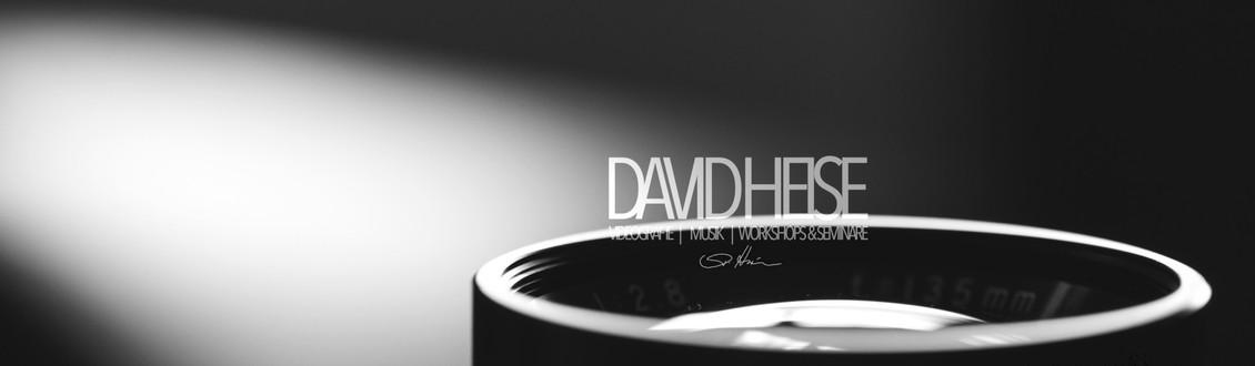 www.DAVID HEISE.de | STARTUP WORKSHOPS // FILM