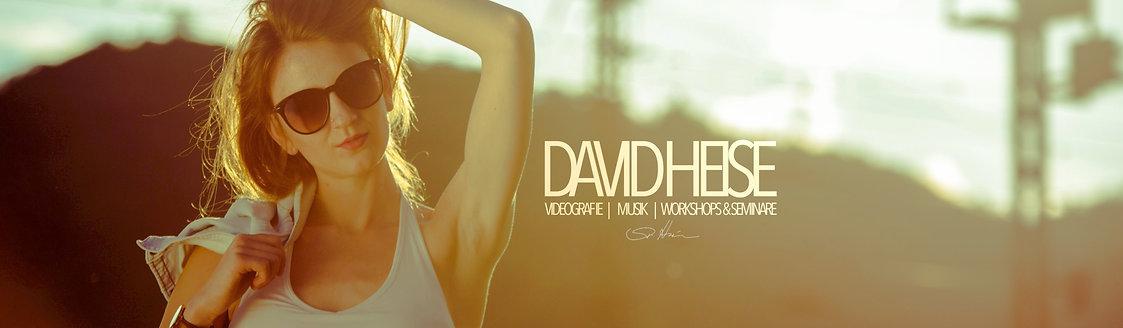 www.DAVID HEISE.de | SUNSET