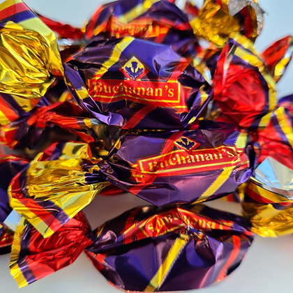 Rich Treacle Toffee 200g