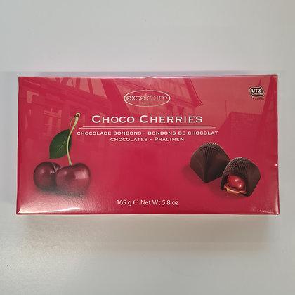 Choco Cherries 165g