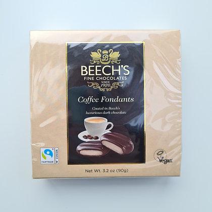 Beech's Coffee Fondants