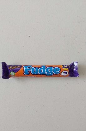 Cadbury Fudge 22g