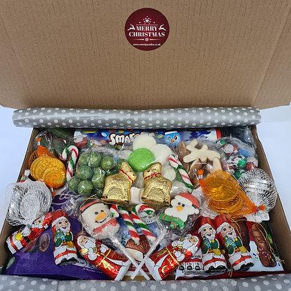 Christmas Sharing Box