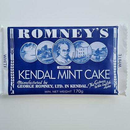 Romney's Kendal Mint Cake 170g