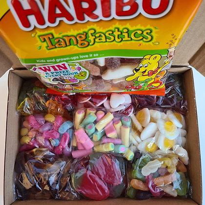 Haribo Sweet Box
