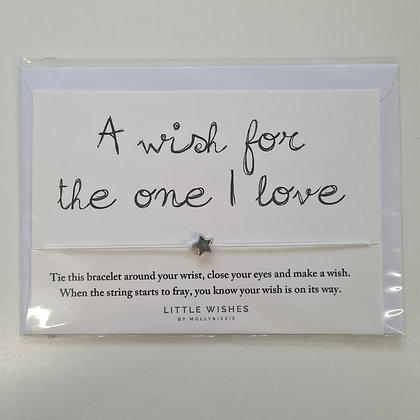 Little Wishes Bracelets