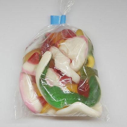 Mixed Jelly Bag