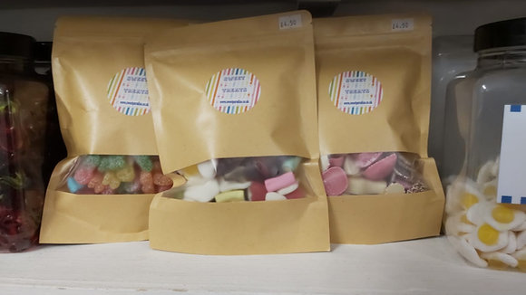 Pick & Mix Varieties