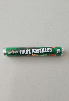 Rountree's Fruit Pastilles 52.5g