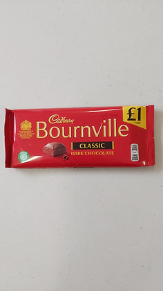 Bournville Classic 100g