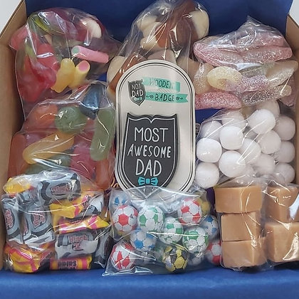 Father's Day Sweet Box