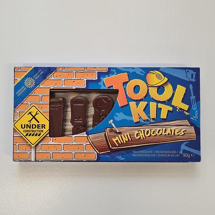 Chocolate Tool Kit 90g