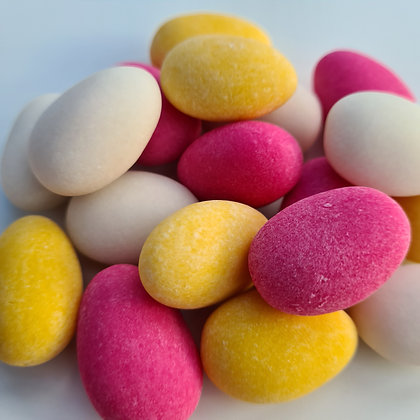 Sugared Almonds 200g