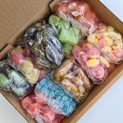 Hard Sweet Box