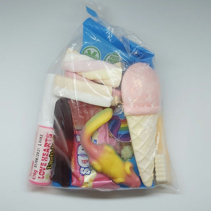 Rainbow Drop Party Bag