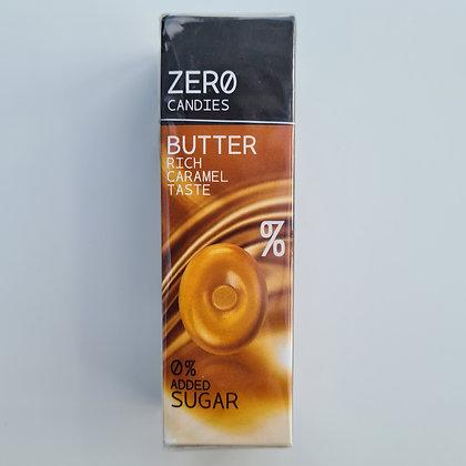 Zero Candies Butter Caramels 32g
