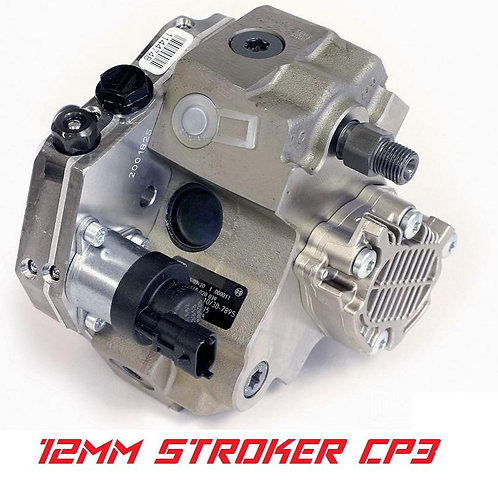 Duramax 01 - 10 12mm Stroker CP3 by Dynomite Diesel Products