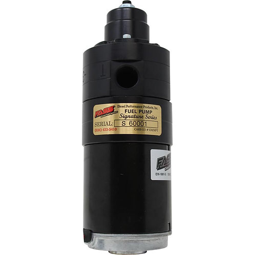 FASS FAS F16 095G SIGNATURE ADJUSTABLE 95GPH FUEL PUMP 2008-2010 FORD